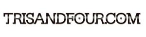 TrisandFour-Lettering