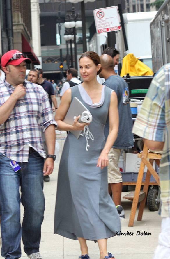 Ashley Judd as Natalie Prior