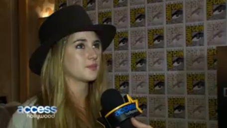 shailene-woodley-access-hollywood-interview