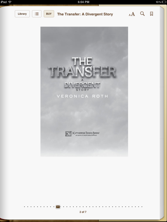 Thetransfer4