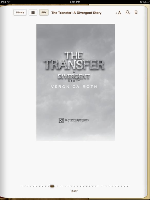 Thetransfer4